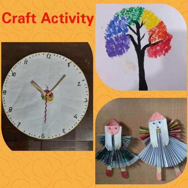 Craft Activity